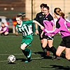 Bishop Burton College to be part of the Football Association's Women's Football Apprenticeship programme