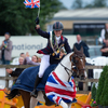 Pony European Championships at Bishop Burton Hailed a Huge Success