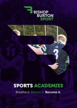 Bishop Burton Sports: Sports Academies