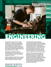 Bishop Burton College - Engineering