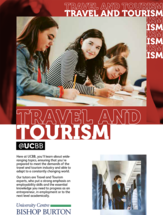 UCBB - Travel and Tourism